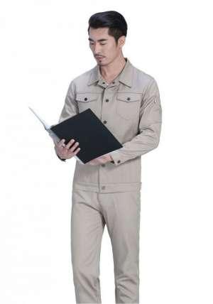 常见的工装衬衫面料有哪些?