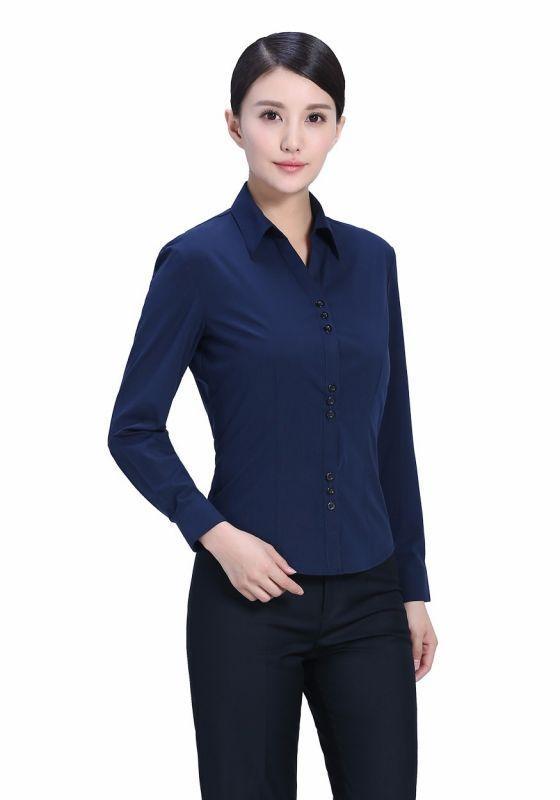 工作服面料的特点介绍娇兰服装有限公司