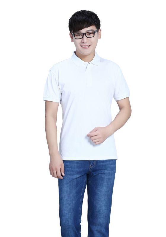定制短袖T恤的注意事项
