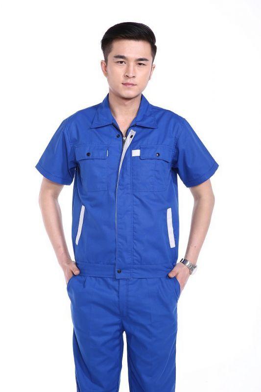 如何洗涤不同面料的定制T恤工作服?娇兰服装有限公司